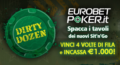 Dirty Dozen Poker